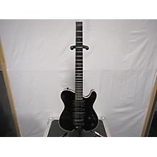 Used Todd Reith HSH Custom Mini Black Electric Guitar