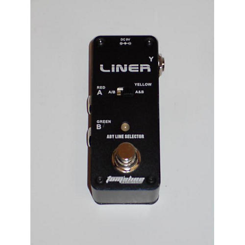 In Store Used Used Tom's Line Engineering ALR-3 Pedal