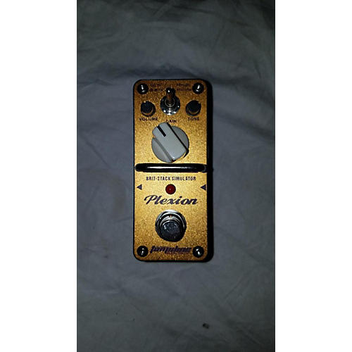 In Store Used Used Toms Line Engineering Plexion Effect Pedal