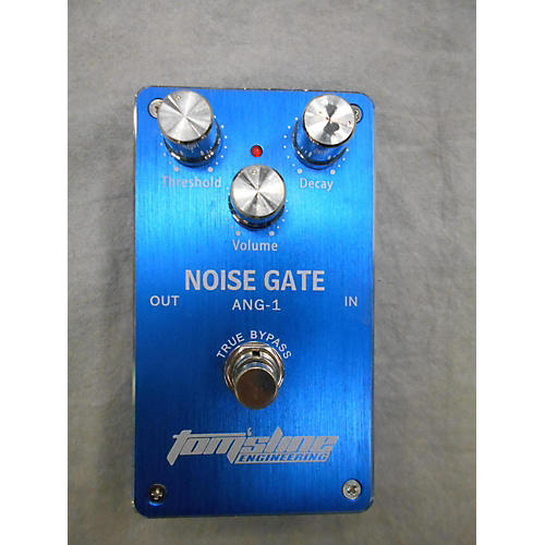 In Store Used Used Tomsline Engineering ANG1 Effect Pedal