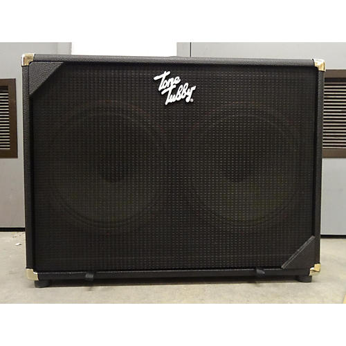 In Store Used Used Tone Tubby 2x12 Cabinet Guitar Cabinet