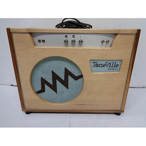 In Store Used Used Toneville Sunset Strip Tube Guitar Combo Amp
