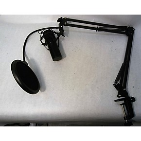 used tonor usb mic usb microphone guitar center. Black Bedroom Furniture Sets. Home Design Ideas