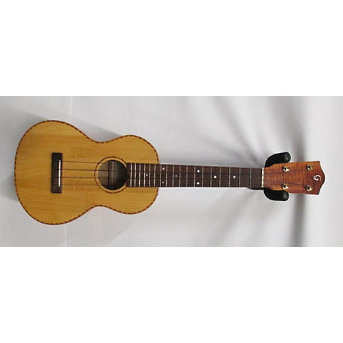 In Store Used Used Tony Graziano Concert Natural Ukulele