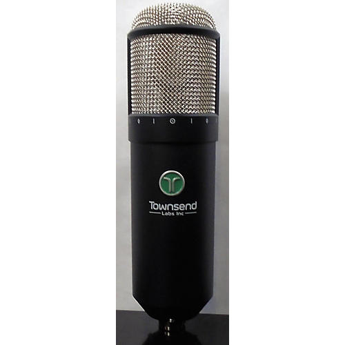 In Store Used Used Townsend Labs Inc Sphere L22 Condenser Microphone