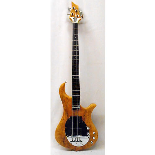 In Store Used Used Traban Neo Limited Natural Electric Bass Guitar