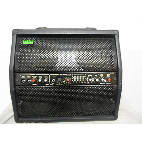 used trace acoustic ta100r acoustic guitar combo amp guitar center. Black Bedroom Furniture Sets. Home Design Ideas