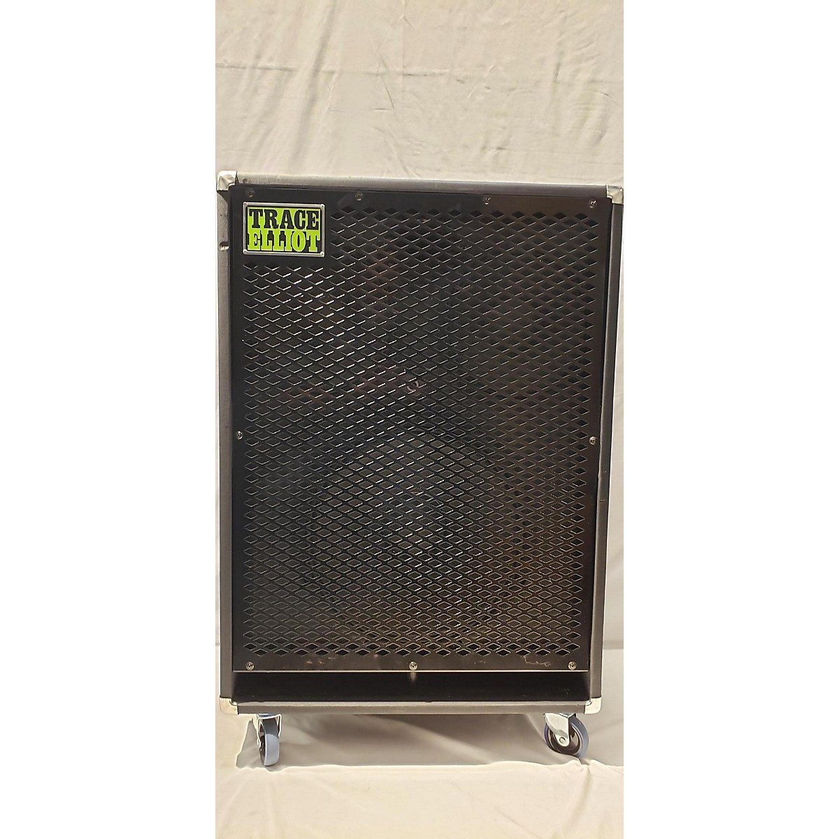 In Store Used Used Trace Elliott 1015H Bass Cabinet