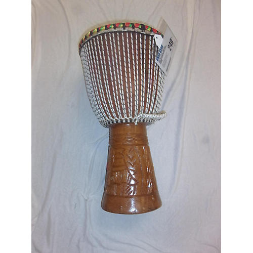 In Store Used Used Traditional Handmade Djembes From Senegal Djembe Djembe
