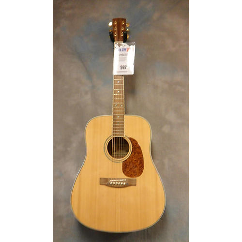 In Store Used Used Trampas TG-m18 SPRUCE Acoustic Guitar