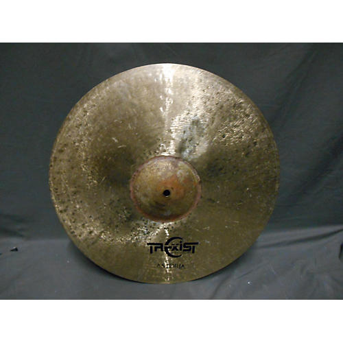 In Store Used Used Trexist 17in Astoria Cymbal