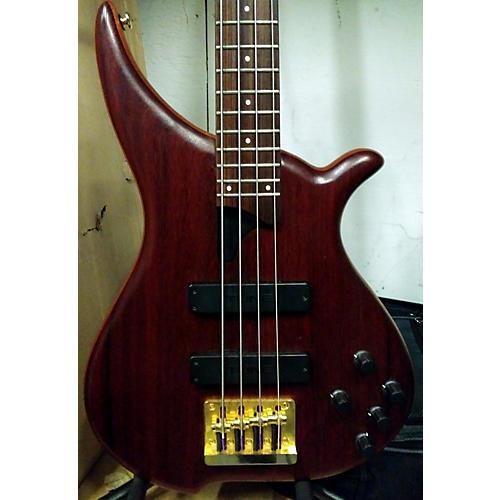 used tune twb4 walnut electric bass guitar guitar center. Black Bedroom Furniture Sets. Home Design Ideas