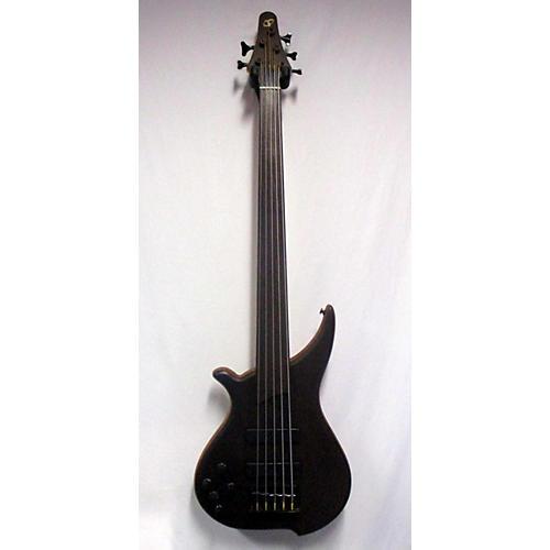 used tune twb53 left handed natural electric bass guitar natural guitar center. Black Bedroom Furniture Sets. Home Design Ideas
