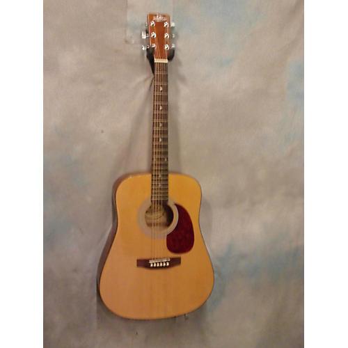 used tyler mountain tm10n natural acoustic guitar guitar center. Black Bedroom Furniture Sets. Home Design Ideas