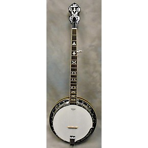 used tyler mountain tm5 85 sunburst banjo guitar center. Black Bedroom Furniture Sets. Home Design Ideas