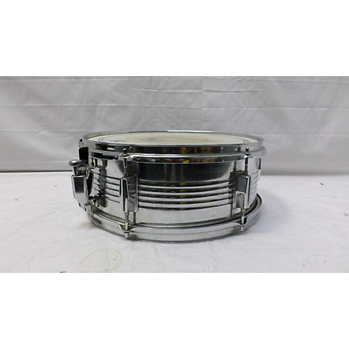 In Store Used Used Unbranded 6X14 Snare Drum Steel