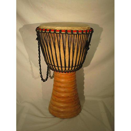 In Store Used Used Unbranded Ghana Djembe