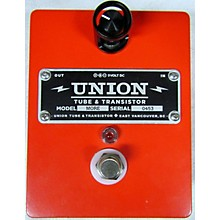 Used Union More Pedal