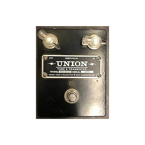 In Store Used Used Union Tone Druid Effect Pedal