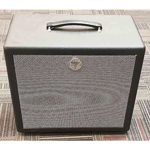 In Store Used Used VBoutique 1x12 Custom Cabinet Guitar Cabinet