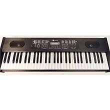 Used Vangoa VGK-6100 Portable Keyboard