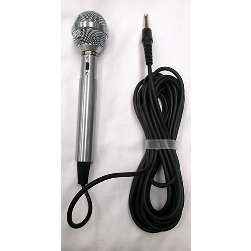In Store Used Used Veco NO 677 Condenser Microphone
