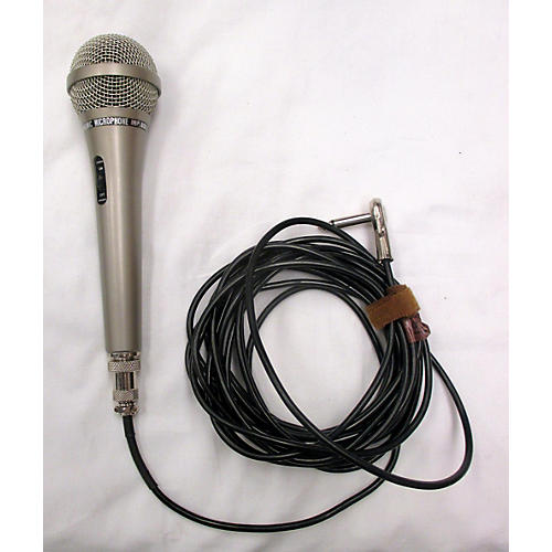 In Store Used Used Vecor 619 Dynamic Microphone