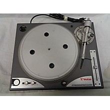 Used Vesta PDX-A1S Turntable