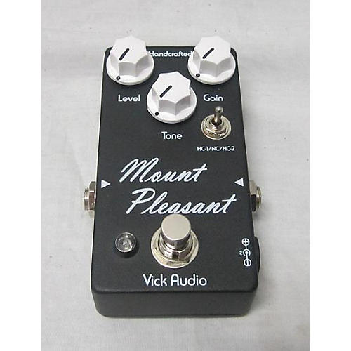 In Store Used Used Vick Audio Mt. Pleasant Effect Pedal