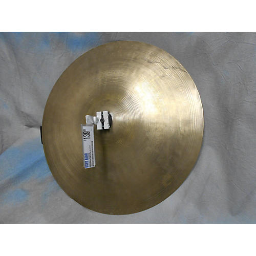In Store Used Used Viennese 18in Special Selection Ride Cymbal