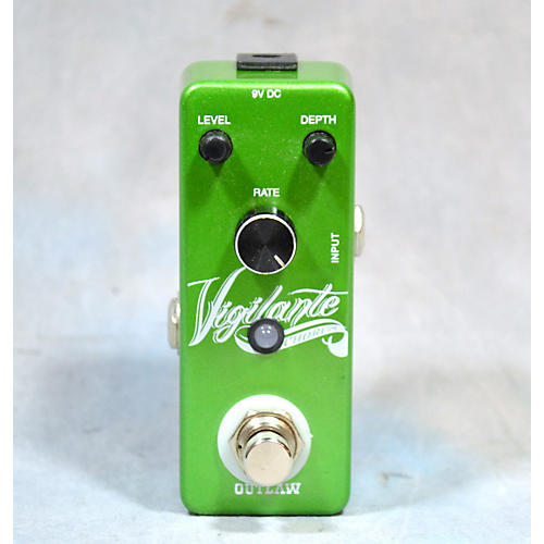 In Store Used Used Vigilante Chorus Effect Pedal