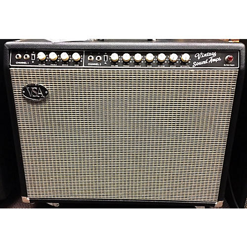 In Store Used Used Vintage Sound Vintage 85 Tube Guitar Combo Amp