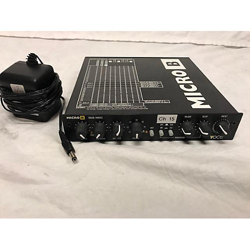 In Store Used Used Voce Micro B Sound Module