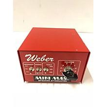 Used WEBBER MINI MASS Power Attenuator