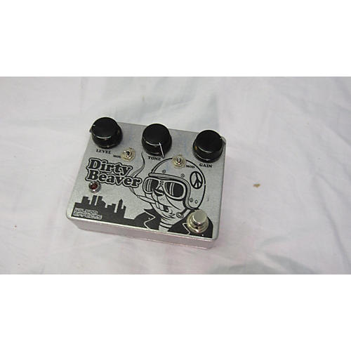 In Store Used Used WILSON EFFECTS DIRTY BEAVER Effect Pedal
