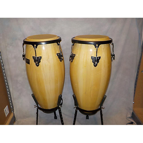 In Store Used Used WJM Conga Set Conga