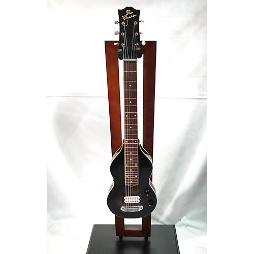 In Store Used Used Weaver 6 String Lap Steel Tobacco Burst Lap Steel