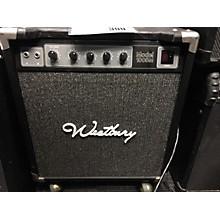 Used Westbury 1005M Bass Combo Amp
