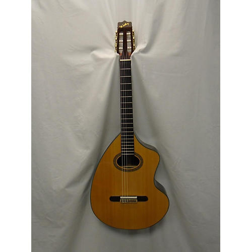 In Store Used Used Westbury W5000 Natural Classical Acoustic Guitar