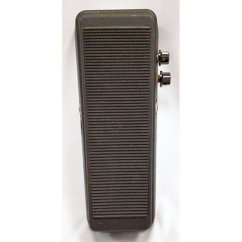 In Store Used Used Wilson Effects 6 Position Q-Wah Effect Pedal