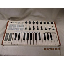 Used Worlde Tuna Mini MIDI Controller