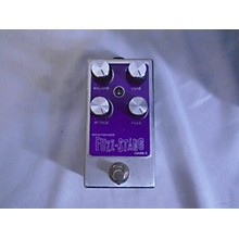 Used Wright Sounds Fuzz Stang Effect Pedal