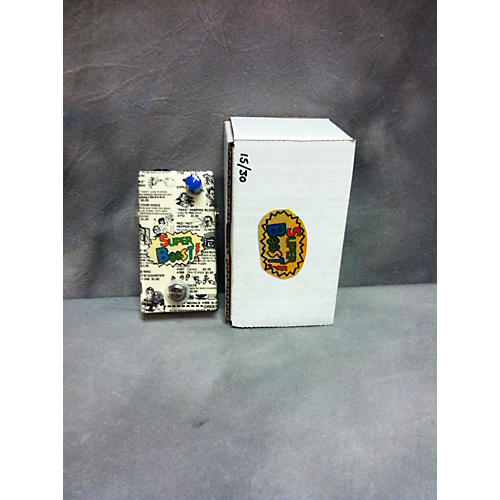 In Store Used Used Wrightsound Super Boost Effect Pedal