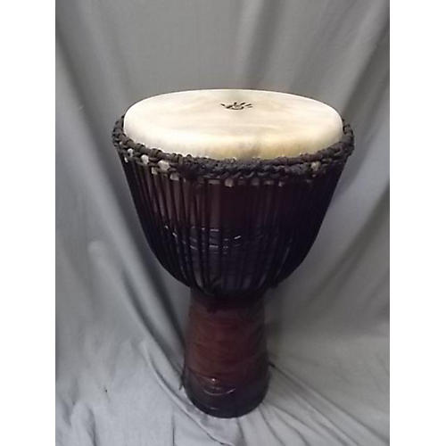 In Store Used Used X8 Small RUBY PRO Djembe