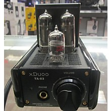Used XDUOO TA-03 Headphone Amp