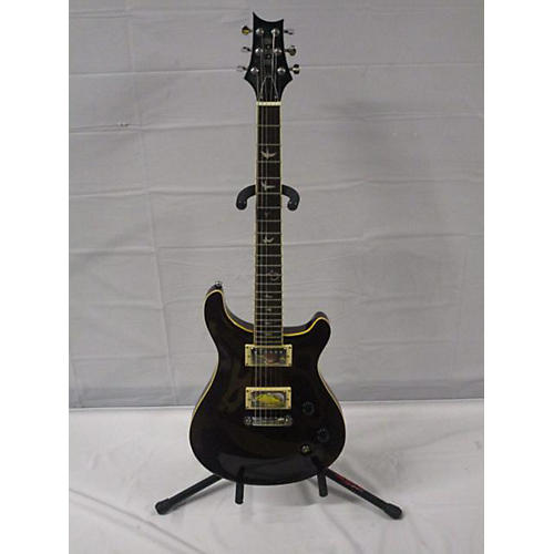 In Store Used Used XGX PRS 22 Style Wine Red Solid Body Electric Guitar