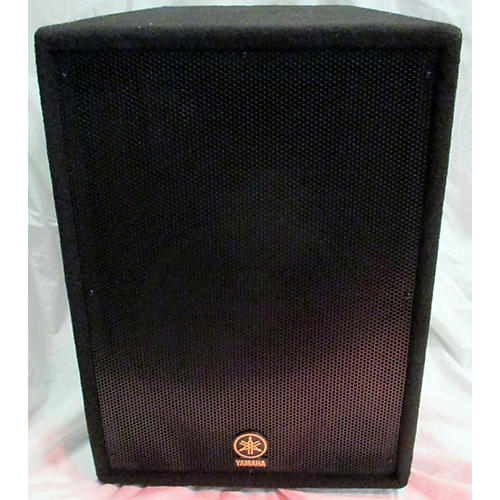 In Store Used Used YANAHA A15 Unpowered Speaker