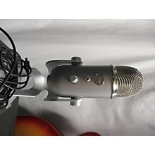 Used YETI BLUE USB USB Microphone