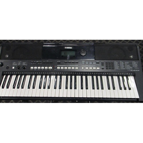 In Store Used Used Yamha PSR-433 Portable Keyboard