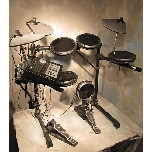 In Store Used Used Yoki DD908 Electric Drum Set